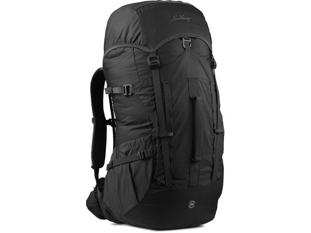 Lundhags Gneik 54 Backpack black